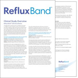RefluxBand